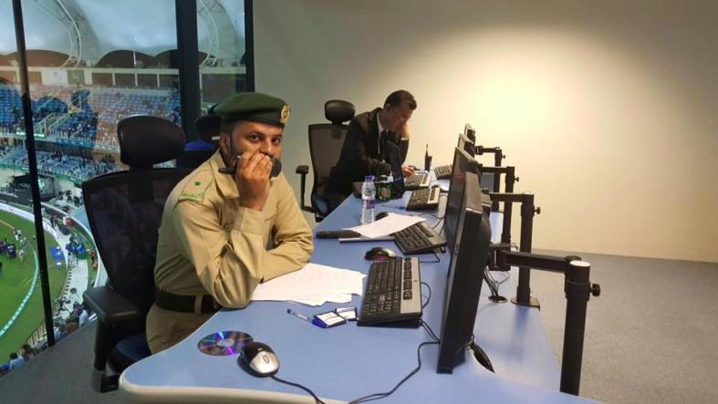 dubai police at dcs (1)